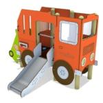 25 Igralo Smetlarski kamion