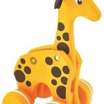 Igračka-za-povlaüenje-žirafa-dim.-11x20cm