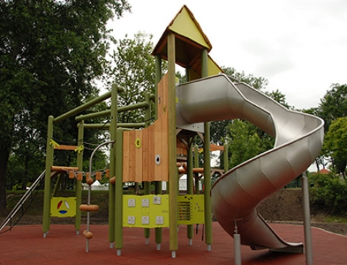 Dječja igrališta