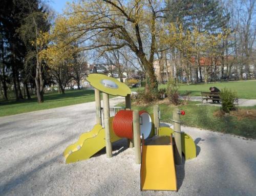 Park Maksimir – minimondo