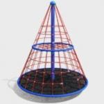 Vrtuljak Apolo s platformo DX